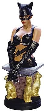 Catwoman Halle Berry Mini Bust