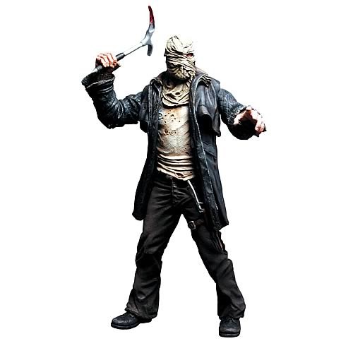 Cinema of Fear Friday The 13th Jason Voorhees Figure