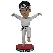 Karate Kid Daniel LaRusso Bobble Head - Previews Exclusive