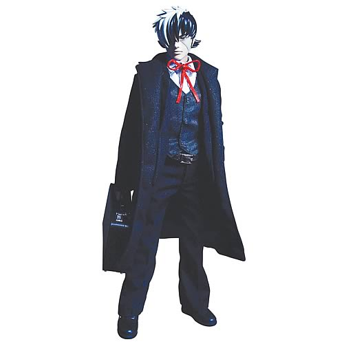 Black Jack 1:6 Scale Action Figure
