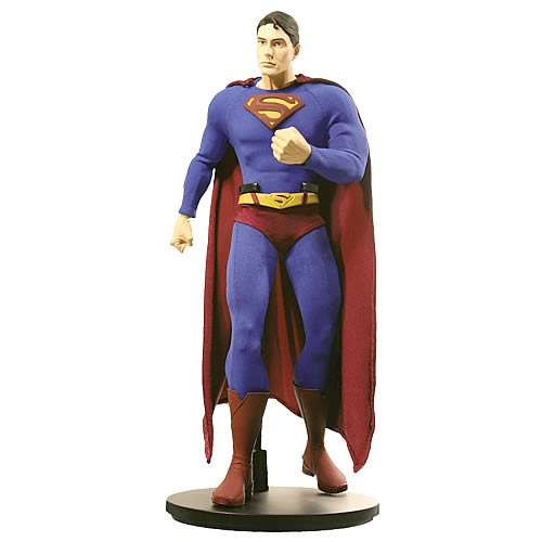Superman Returns 13-Inch Deluxe Figure