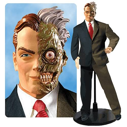 Batman Two-Face 13-Inch Collector Figure