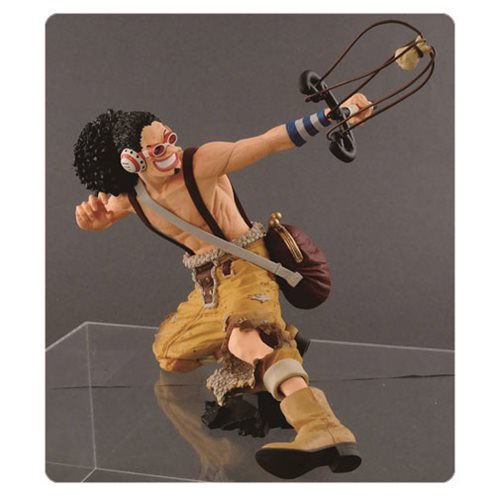 One Piece Usopp King of Artists Statue