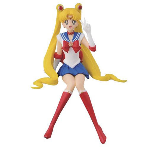 Sailor Moon Break Time Figure Statue