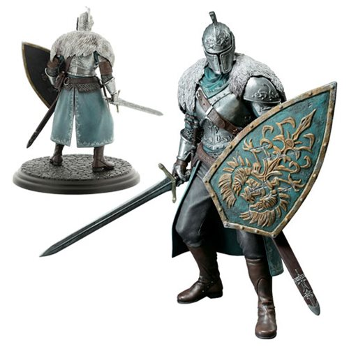 Dark Souls II DXF Vol.1 Bearer of the Curse Statue