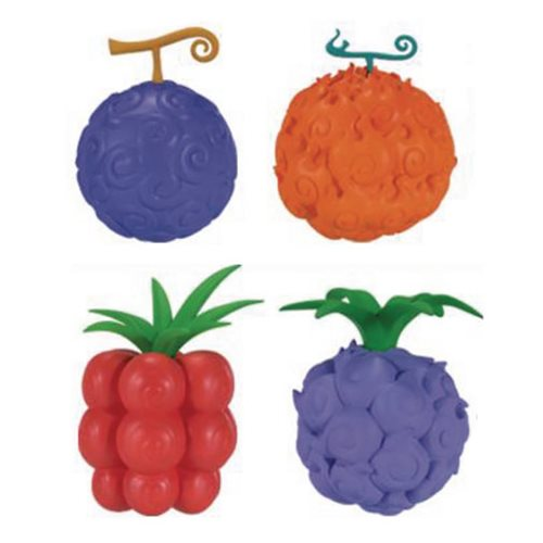 One Piece Devil Fruits Version 1 Gift Box Set