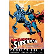 Superman Camelot Falls Volume 1 Graphic Novel
