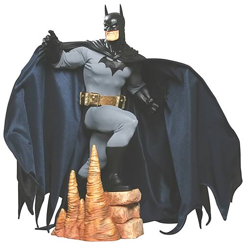 Batman 1:4 Scale Museum Quality Statue