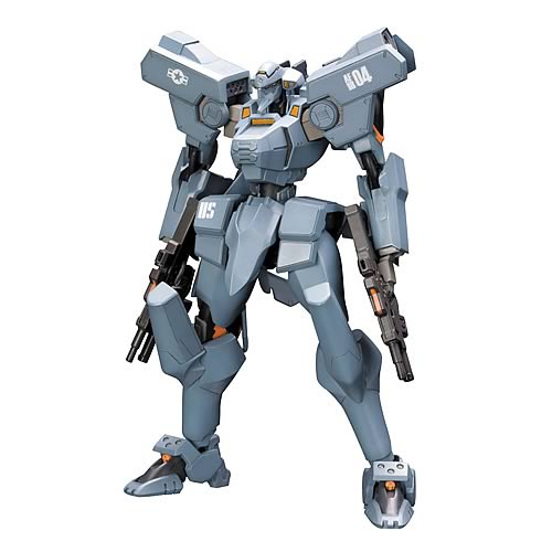 Muv-Luv Alternative F-15E Strike Eagle Model Kit