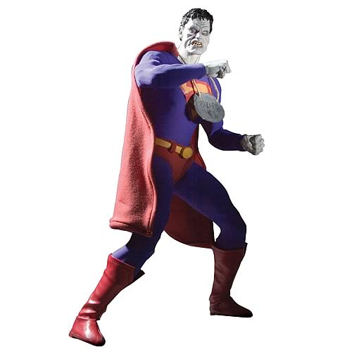 Bizarro 13-Inch Deluxe Collector Figure