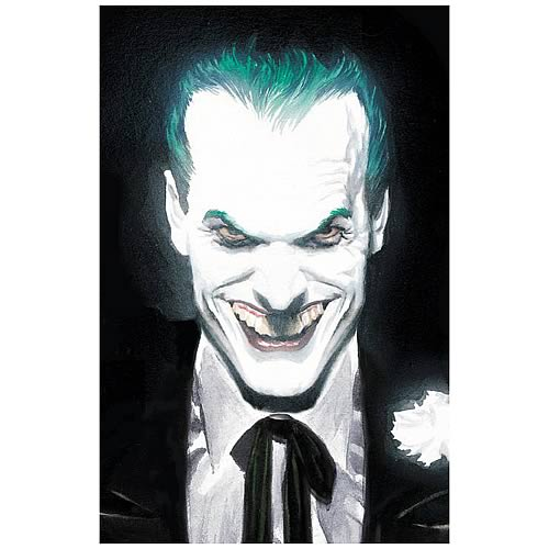 Batman: Joker The Greatest Stories Ever Told Graphic Novel