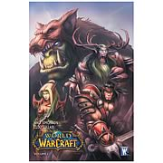 World of Warcraft Volume 1 Hardcover