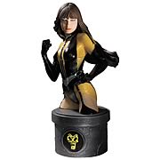 Watchmen Movie Silk Spectre (Modern) Bust
