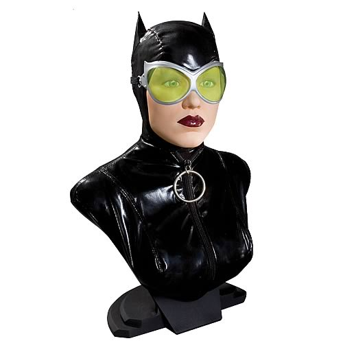 Catwoman 1:2 Scale Bust