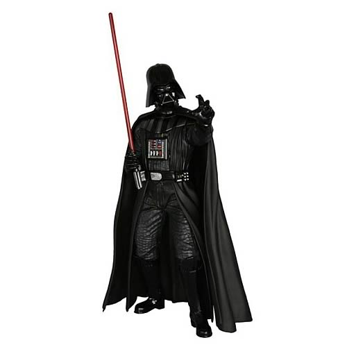 Star Wars Darth Vader Return of the Jedi ArtFX Statue