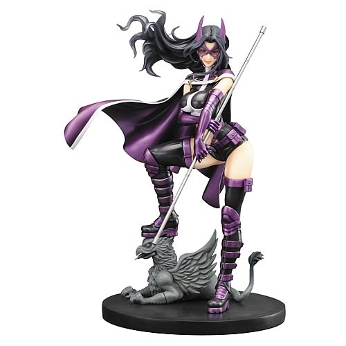 Batman Huntress Bishoujo Statue