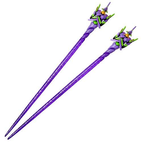 Neon Genesis Evangelion Test Type-01 Chopsticks