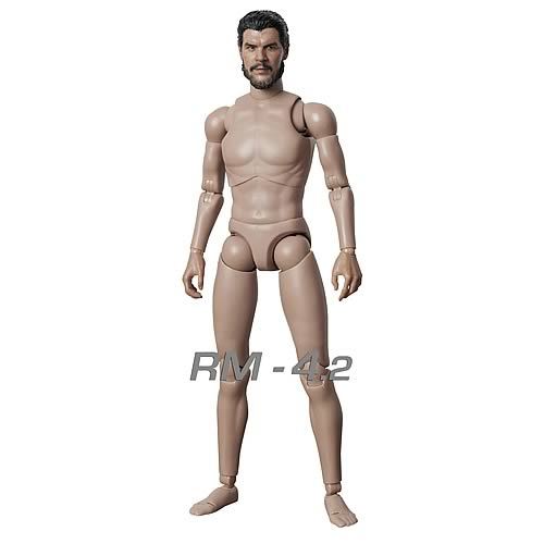 Original Action Body Cuban Revolutionary Action Figure