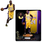 Kobe Bryant Real Masterpiece 1:6 Scale Figure