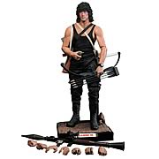 Rambo III John Rambo HD Masterpiece Action Figure