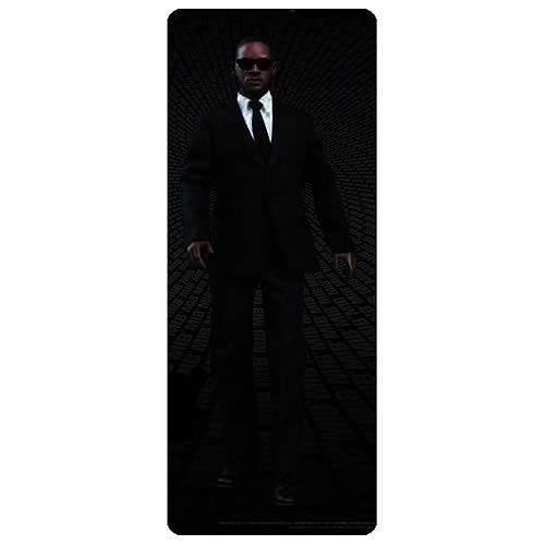 Men In Black 3 Agent J Real Masterpiece Action Figure