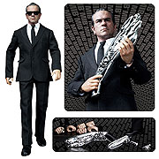 Men In Black 3 Agent K Real Masterpiece Action Figure