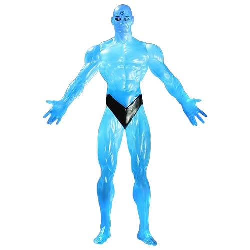 Watchmen Dr. Manhattan Variant Action Figure