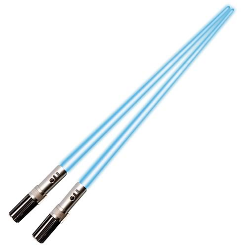Star Wars Luke Skywalker Light-Up Chopsticks