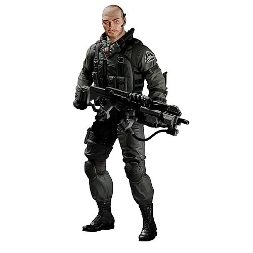 Resistance Series 1 Nathan Hale Action Figure