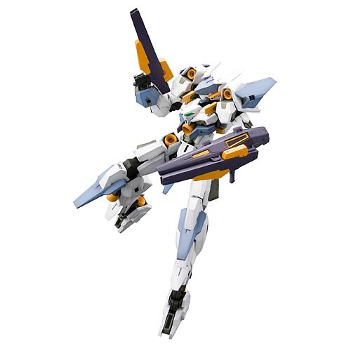 Frame Arms YSX-24 Baselard Model Kit