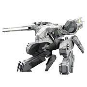 Metal Gear Solid Metal Gear REX Model Kit