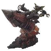 World of Warcraft Series 6 Goblin Tinker Action Figure