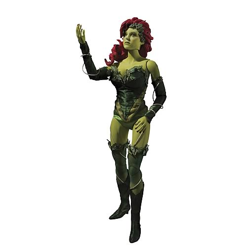 Batman Poison Ivy 1:6 Scale Collector Figure
