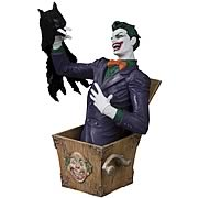 Heroes of the DC Universe The Joker Bust