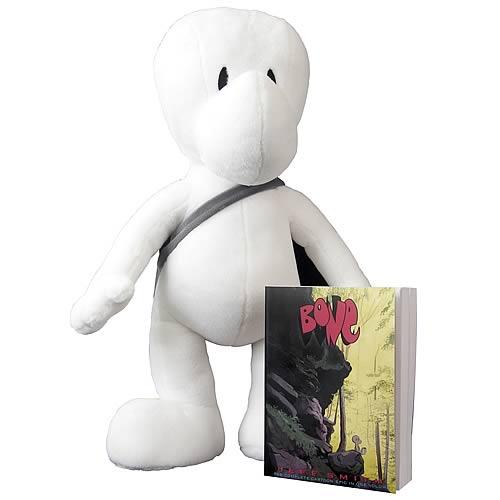 Bone Life Sized Plush Toy