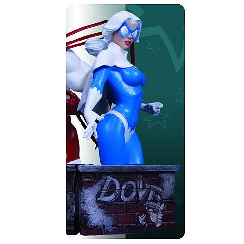 Women of the DC Universe Series 3 Dove Bust