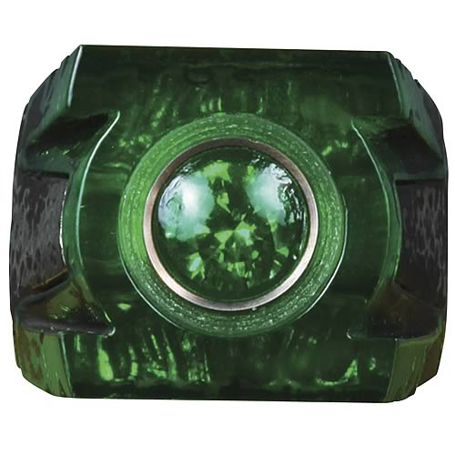 Lord Of The Rings Green Lantern