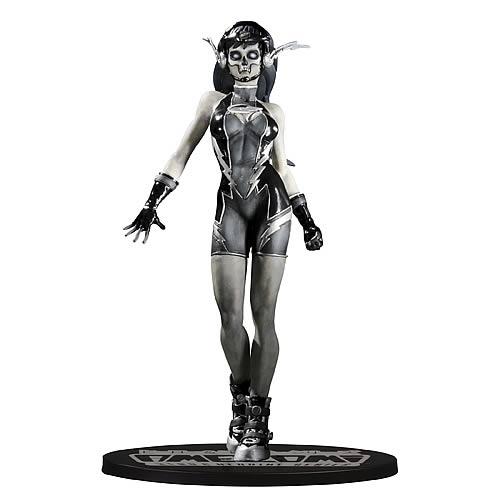 Black Flash Ame Comi Black Flash Statue
