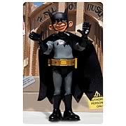 Just-Us-League Stupid Heroes Series 3 Batman Action Figure