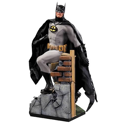 Batman 1:4 Scale Museum Quality Version 2 Statue