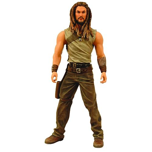 Stargate Atlantis Ronon Dex Action Figure