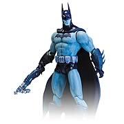 Batman Arkham City Series 2 Batman Action Figure