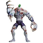 Batman Arkham Asylum Titan Joker Action Figure