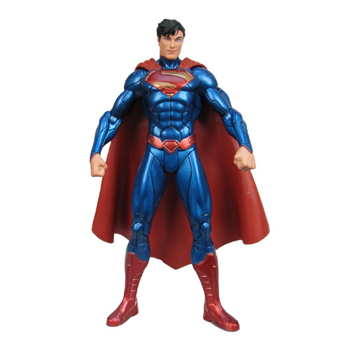 Superman Justice League New 52 Action Figure