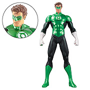 Justice League New 52 Green Lantern Action Figure