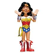 Just-Us-League Stupid Heroes Series 2 Wonder Woman Figure