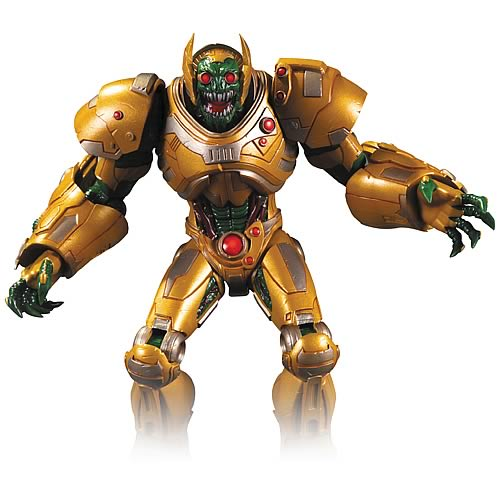 Justice League Parademon The New 52 Action Figure