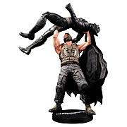 Batman Dark Knight Rises Batman vs. Bane 1:6 Scale Statue