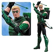 Green Arrow The New 52 Action Figure