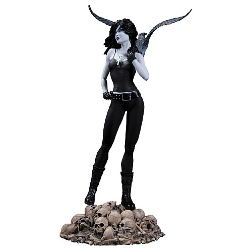 Vertigo Cover Girls The Sandman Death Statue